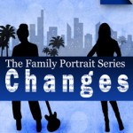 New Book cover for Changes