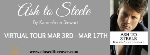 AshToSteele Tour Banner