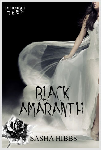 Black Amaranth book blitz and giveaway