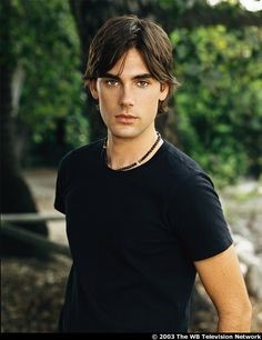 Drew Fuller in the Awakener