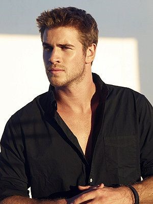 Awakener Liam Hemsworth