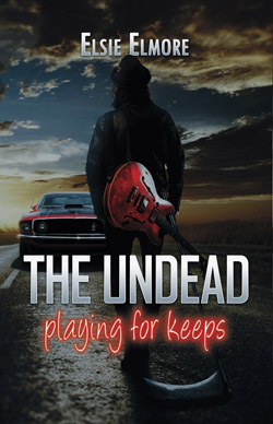 The Undead by Elsie Elmore