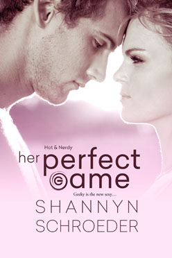 Her Perfect Game Cover