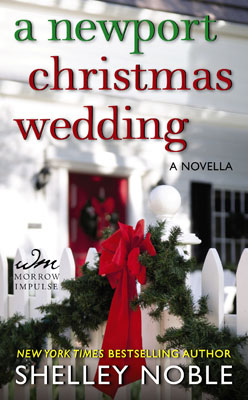 A Newport Christmas Wedding cover
