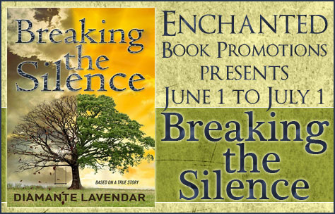 Breaking The Silence Book Tour
