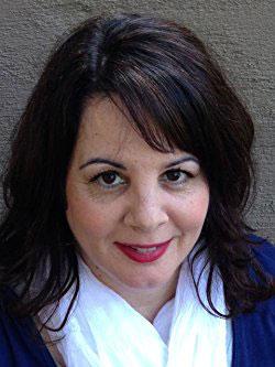 Stacy Finz