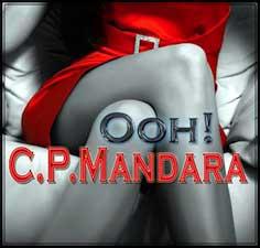 CP Mandara Velvet Chair