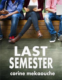 Last Semester book cover