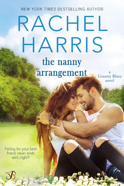 The Nanny Arrangement Rachel Harris