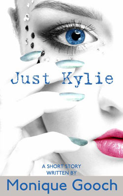 Just Kylie book tour