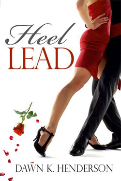 Heel Lead book cover