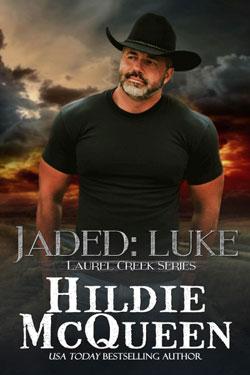 Jaded Luke book cover