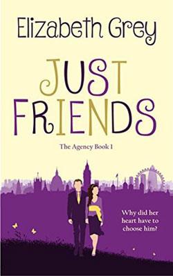 Just Friends Elizabeth Grey