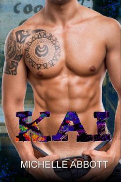 Kai book cover