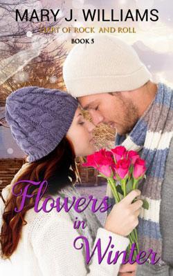 Mary J Williams Flowers