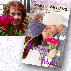Mary J Williams novel