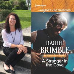 Rachel Brimble blog tour