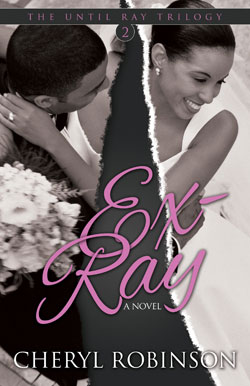 Ex-Ray book cover