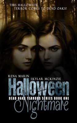 Halloween Nightmare book cover