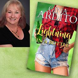 Gina Ardito blog tour