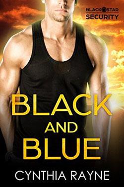 Black and Blue Cynthia Rayne