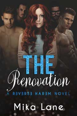 The Renovation book cover