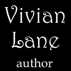 Vivian Lane author