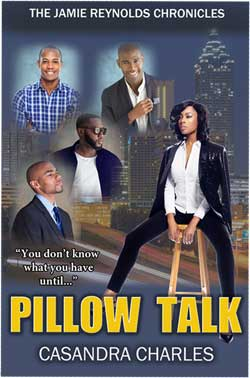 Pillow Talk book cover
