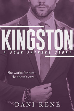 Kingston 4 fathers series