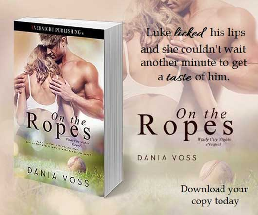 On the Ropes teaser