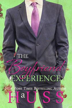 Boyfriend Experience cover
