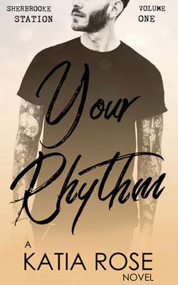 Your Rhythm book cover