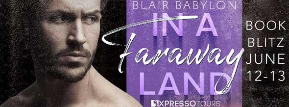 Faraway Land banner