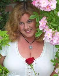 Emma Calin author