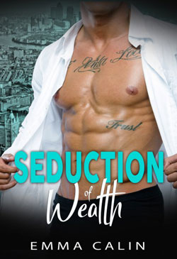 Seduced by Wealth cover