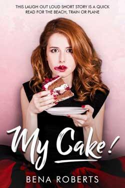 Bena Roberts My Cake