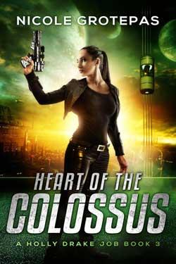 Colossus book cover