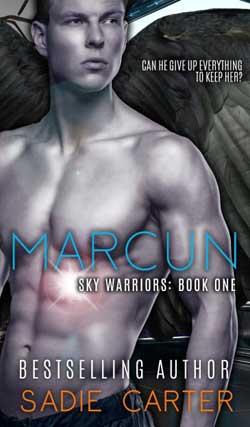 Marcun cover