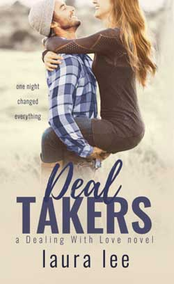 Deal Takers book cover