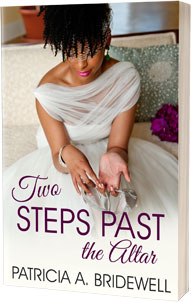 Two Steps Book cover