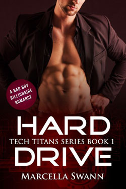 Hard Drive book cover