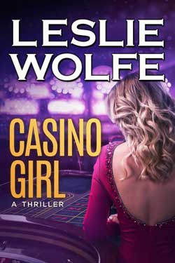 Casino Girl book cover
