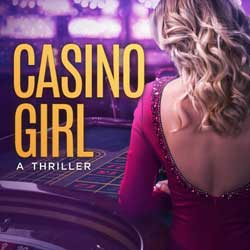 Casino Girl blog tour
