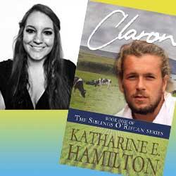 Katharine Hamilton Claron
