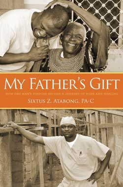 Father's Gift book cover