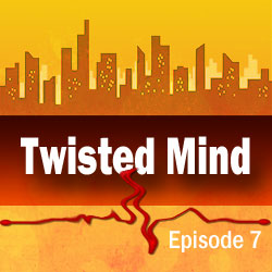Twisted Mind icon