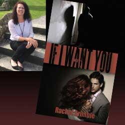 Rachel Brimble blog tour Want you