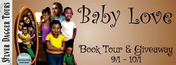 Baby Love blog tour