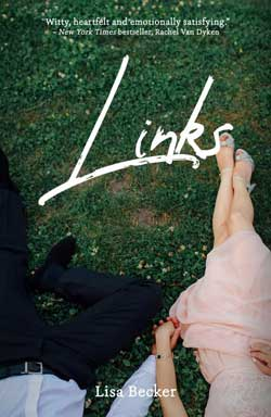 Book cover for Links