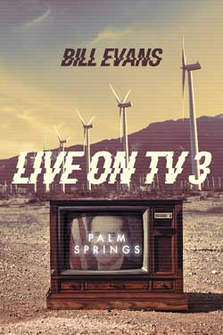 Live on Tv3 By Bill Evans